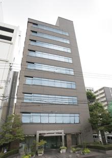 桜樹(おうじゅ)法律事務所の外観